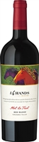 "14 Hands ""Hot to Trot"" Red Blend 2013 (Columbia Valley, Washington)"