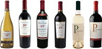 05/14/11 - Legendary BV & Provenance Napa Wines from the 2007 Greatest Vintage of the Decade