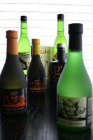 02/24/11 - Sake 101 Tasting with Certified Sake Specialist: Liloa Papa from SakeOne