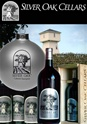 8/06/09: EXCLUSIVE TO ARTISAN WINE DEPOT: SILVER OAK NEW WINE RELEASE TASTING EVENT!