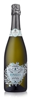 "[TWO-PACK COMBO: Buy One (1) Bottle Get 2nd Bottle for 80% OFF] Giusti Prosecco ""Rosalia"" DOC NV (Treviso, Veneto, Italy)"