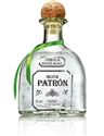 Patron Tequila Silver (50ml)
