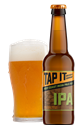 Tap It West Coast Style IPA (22oz)
