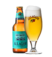 Allagash Hoppy Table Beer (12oz. 4-Pack)
