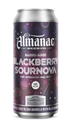 Almanac Beer Co. Blackberry Sournova Barrel Aged Sour (16oz)