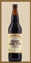 "Anderson Valley Brewing Company ""Wild Turkey"" Bourbon Barrel Stout (22oz)"