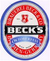 Beck's Oktoberfest (12 oz 6-PACK)