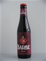 "Brouwerij Verhaeghe ""Barbe Ruby"" Cherry Beer (330 ml 4-PACK)"