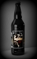 "[TWO-PACK COMBO: Buy One (1) Bottle Get 2nd Bottle for $0.01 Cent] Laughing Dog ""The Dogfather"" Imperial Stout [11.0% ABV] (22 oz)"