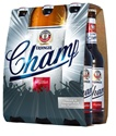 Erdinger Champ Hefeweizen (350 ml 6-PACK)