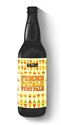 Evil Twin Brewing Femme Fatale Yuzu Pale India Pale Ale (22.4 oz)