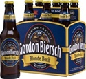 Gordon Biersch Blonde Bock (12oz 6-PACK)
