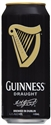 Guinness Draught Irish Dry Stout (14.9 oz 4-PACK)