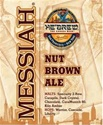 "He'Brew ""Messiah"" Nut Brown Ale (12 oz 6-PACK)"