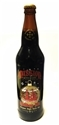 "Mission Brewery ""Holiday Ale"" Belgian Style Dark Ale (22 oz)"