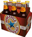 Newcastle Brown Ale 4.7% ABV (England)
