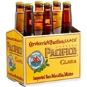 Pacifico Pilsner 4.5% ABV (Mexico) [12oz 6-PACK]