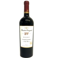 "Beaulieu Vineyard BV Reserve ""Tapestry"" 2012 (Napa Valley, California) - [RP 92] [AG 91]"