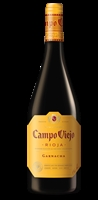 [TWO-PACK COMBO: Buy One (1) Bottle, Get 2nd Bottle for 50% OFF] Campo Viejo Garnacha 2014 (Rioja, Spain)