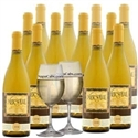 Mer Soleil Chardonnay Magnum Deal: (12) 2011 Mer Soleil Chardonnay 750mL for $27.99 btl & (1) 2009 1.5L MAGNUM for ONLY $4.99 btl