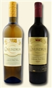 [TWO-PACK COMBO] Caymus Conundrum White and Red Blend 2011 (California)