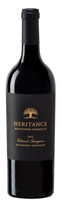 "Heritance ""Beckstoffer Georges III"" Cabernet Sauvignon 2012 (Rutherford, Napa Valley, California)"