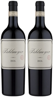 [TWO-PACK COMBO] Pahlmeyer Red Wine 2010 (Napa Valley, California) - [RP 95+]