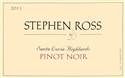 Stephen Ross Santa Lucia Highlands Pinot Noir 2013 (Santa Lucia Highlands, California)