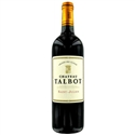 Chateau Talbot Grand Cru Saint-Julien 2010 (Bordeaux, France)  [RP 94] [ST 91]